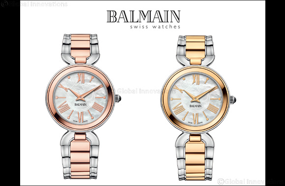 Balmain reveals the Madrigal Lady II – the ideal accompaniment to crowns