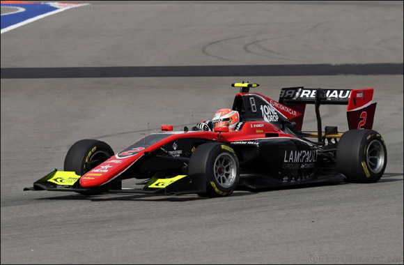 Exciting F2 and Gp3 Championships to Be Decided in Thrilling Last Race of Season at Yas Marina Circuit