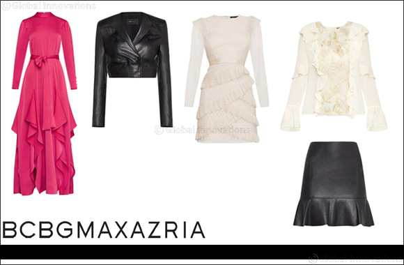 The Runway Edit by BCBGMAXAZRIA