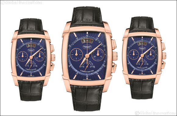 Parmigiani Fleurier Presents The New Kalpa Collection