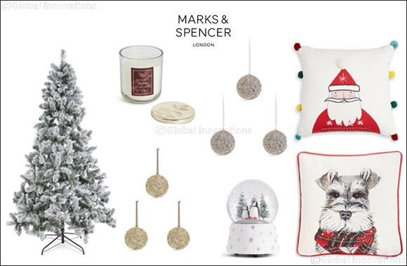 Add some Christmas cheer to your home this year