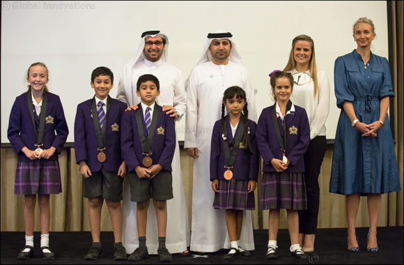 Dubai Cares Distinguished Philanthropic Award in Schools invites UAE students to showcase innovative and creative fundraising concepts