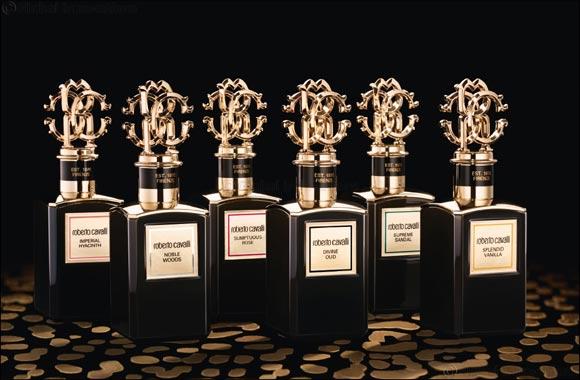 Roberto Cavalli Gold Collection