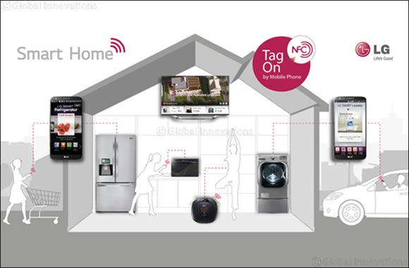 At LG, Customer-Centricity Revolves Around Sustainability
