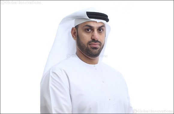 Quote for Commemoration Day by acting CEO of Emirates Post Group