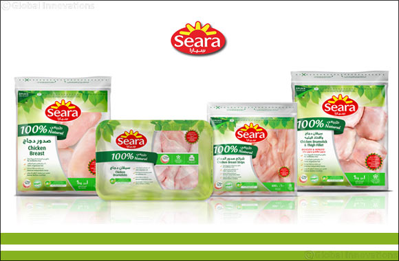 Seara 100% natural, antibiotic-free chicken launches in the UAE