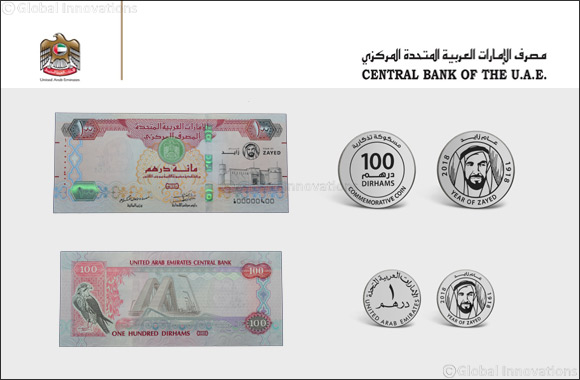 Commemorative Coins and Currency in honor of the Founding Father on the 47th National Day