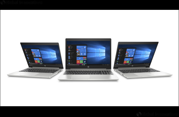Today HP is introducing a new lineup of HP ProBook 400 series PCs designed for growing businesses and mobile professionals