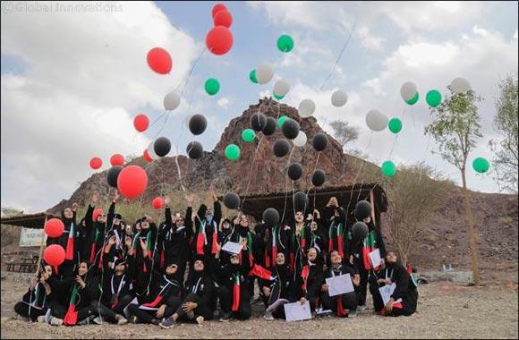 FBMA and 47 Emirati women celebrate UAE National Day