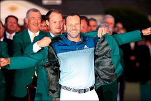 30 Years of Ryder Cup Heroes Confirmed for the  30th Edition of the Omega Dubai Desert Classic