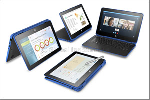 HP ProBook x360 11 G3 and G4 Education Edition