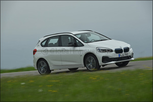 BMW Group sales increase in October