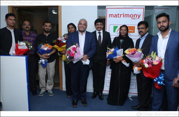 BharatMatrimony launches office in Dubai targeting 2 Million Indians