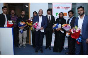 BharatMatrimony launches office in Dubai targeting 2 Million Indians