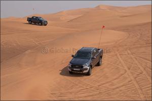 Ford's Desert Driving Tips, Episode 4: Driving Safely in the Desert