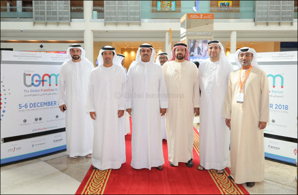 Dubai's Top Franchise Event Begins Today