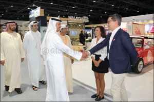 Dubai's Top Franchise Event Begins Today