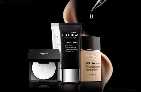 Filorga Launches FLASH-NUDE Collection