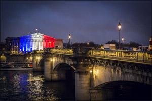France Attractiveness Scoreboard 2018 Released