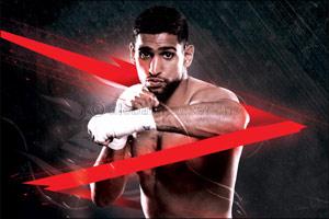 Boxer Amir Khan lands new title in Dubai