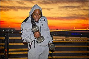 No P-ain, No G-ain! Mega Musclemen Return to Dubai