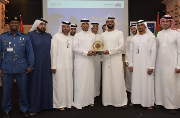 Dubai Customs honors strategic partners in CSR initiatives
