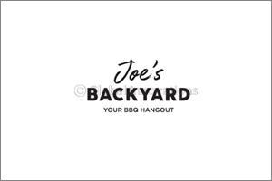 Joe's Backyard Opens at the Holiday Inn, Dubai Festival City