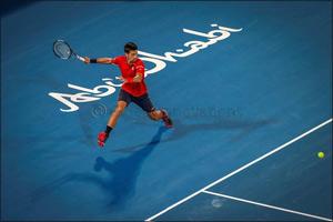 The Most Smashing Line Up Revealed: Mubadala World Tennis Championship Set to Be One of Abu Dhabi's  ...