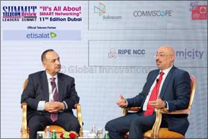 Technology in Dubai and Middle East : DUBAI PR NETWORK