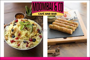 New Menu alert: Moombai & Co. launches exciting and delicious food items to its menu