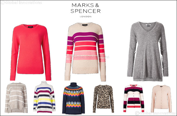 Winter wool Christmas must- haves