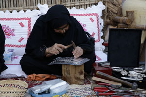 Dubai Culture officially inaugurates �Live our Heritage' festival at Global Village