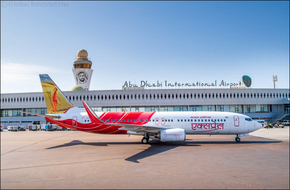 Air India Express launches its new route to Kannur from Abu Dhabi International Airport