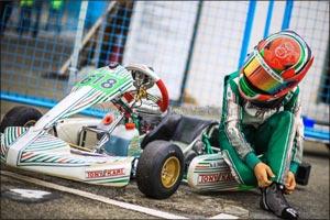 Young Emirati Champion Rashid Al Dhaheri Powers Ahead to Stunning Victory at the Macau International ...