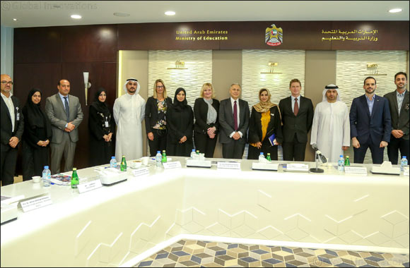 Arla Foods launches initiative with UAE Ministry of Education to promote healthier food habits among students