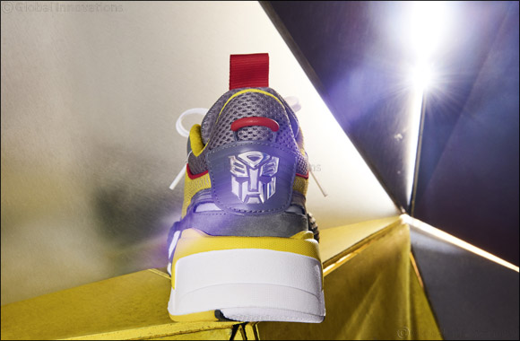 Puma and Hasbro Announce New Collaboration