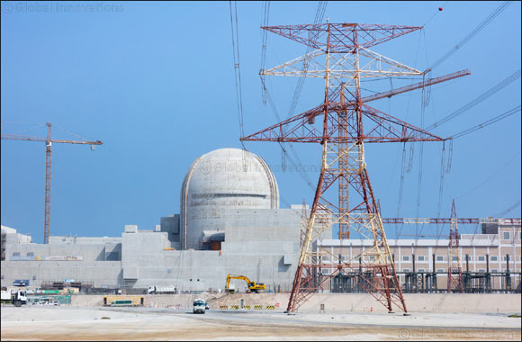 ENEC Completes Significant Tests of Unit 3 at Barakah Nuclear Energy Plant