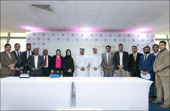 Dubai Parks and Resorts signs strategic partnership with Baskin-Robbins