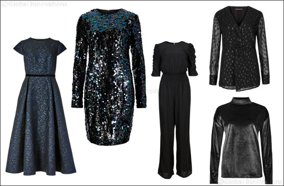 Marks & Spencer Festive Dressing