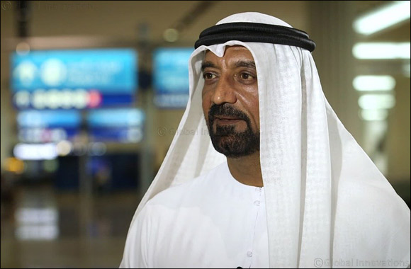 CNN speaks to the CEO of The Emirates Group as Dubai Intl Airport welcomes its one billionth customer