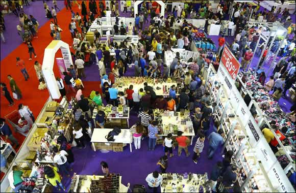 11-day winter sale begins at Expo Centre Sharjah; up to 70% off