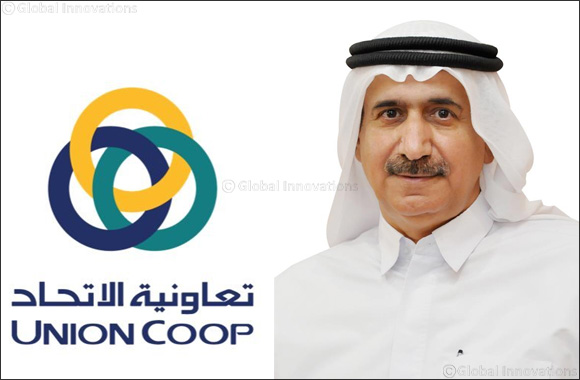 AED 2.73 Billion as Expected Net Profit for Union Coop in its Five-Year Plan