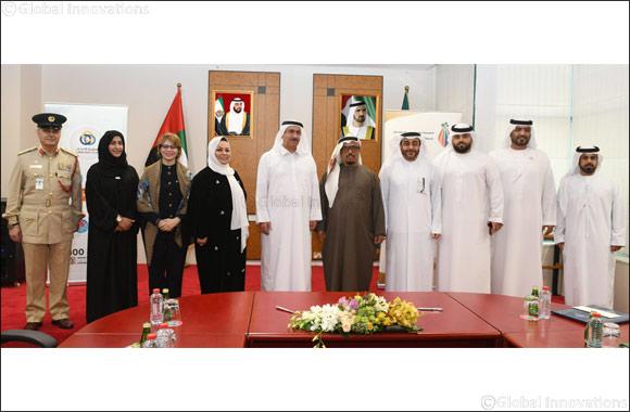 Union Coop Signs Memorandum of Understanding with Emirates Talent Association