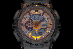 CASIO G-SHOCK partners with famous NY rapper A$AP Ferg to release new limited-edition collaboration  ...