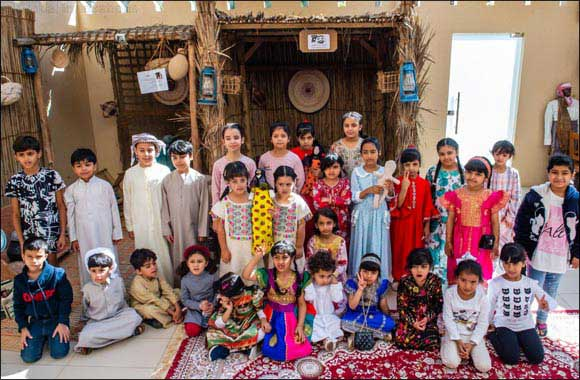 Department of Culture and Tourism – Abu Dhabi Launches Heritage Pulses Programme