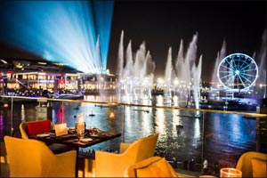 Head to Dubai Festival City and celebrate the holiday season with exciting activities and exclusive  ...