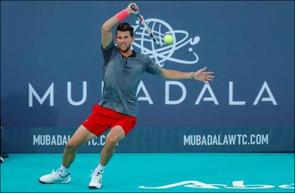 11th Edition of the Mubadala Word Tennis Championship Deemed Most Successful Tournament Organisers Flash Enterntainment Have Ever Held and Ends on a High With Novak Djokovic Taking