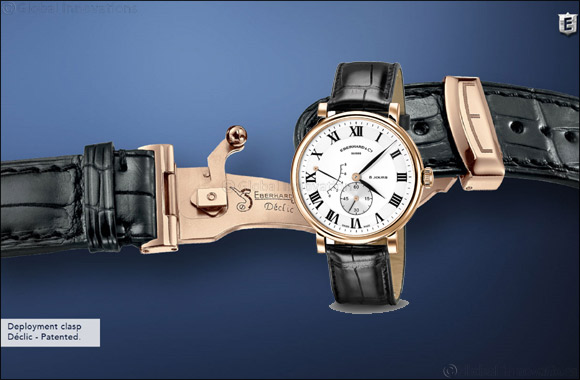 8 Jours Grande Taille - a new avatar on iconic timepiece