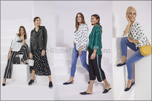 Max Fashion Steps Up Its Style Game with the Launch of New Apparel Collection