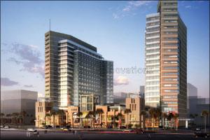 Dubai Investments confirms AED 460 million Fujairah Business Centre project ahead of schedule